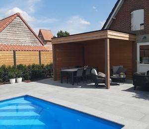 Boomkwekerijen Van Der Velden - Zwembaden, Poolhouses & Tuinhuizen